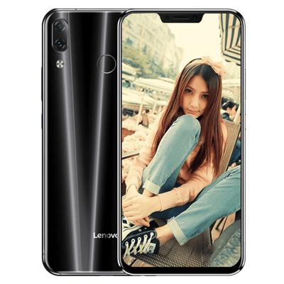 【新品现货】 联想 Z5 6GB+64GB 6.2英寸全面屏双摄手机 全网通 4G+