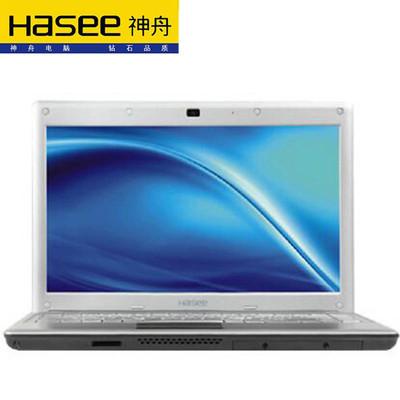 神舟 优雅HP480-i34572D1