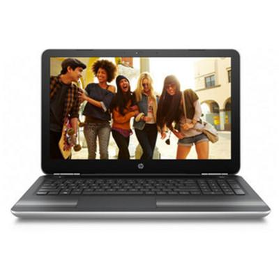 【限时特惠顺丰包邮】惠普(HP)15.6英寸Pavilion 15 AU164TX轻薄便携影音游戏笔记本电脑i5-7200U处理器 8G内存 256G SSD 固态硬
