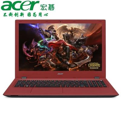 【官方授权 顺丰包邮】Acer E5-552G-T3BH 15.6英寸时尚轻薄本 AMD FX-8700P    500GB+8G  R8 M365DX-2G独显 预装Win  8.1