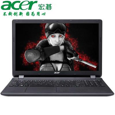 【官方授权 顺丰包邮】Acer EX2519-C6K2 15.6英寸四核轻薄商务本 Intel 赛扬四核 N3150 4GB内存 500GB硬盘 预装Windows 8.1 系统