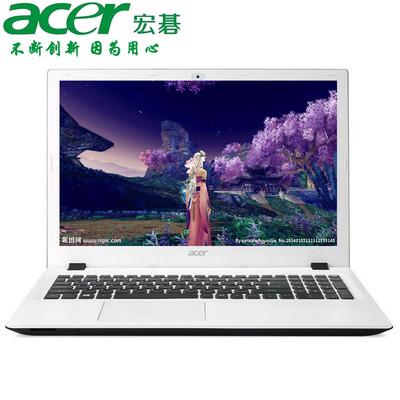 【官方授权 顺丰包邮】Acer E5-552G-T02Y 15.6英寸时尚轻薄本 AMD FX-8700P 8G  1TB+8G  R8 M365DX-2G独显 预装Win  8.1 高清屏