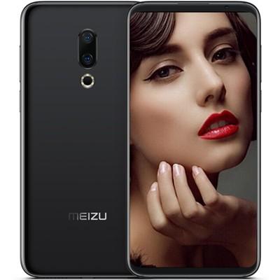 【顺丰包邮】魅族 16th Plus 全面屏手机 6GB+128GB  全网通4G手机