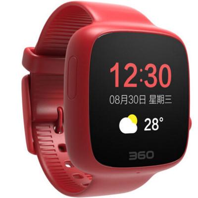 360亲情手表 老人智能定位电话手表 语音播报 来电提醒 老人手表手机