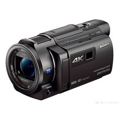 Sony 索尼 FDR-AXP35索尼AXP35新款4K高清摄像机、内置投影、NFC/WIFI
