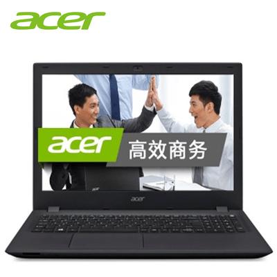 【顺丰包邮】Acer TMP258-MG-56M9  15.6英寸笔记本电脑(i5-6200U 8G 256G SSD 940M 4G独显 全高清雾面屏 蓝牙 关机充电)