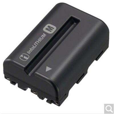 索尼(SONY) NP-FM500H原装电池A77 A77M2 A99 A900 A580