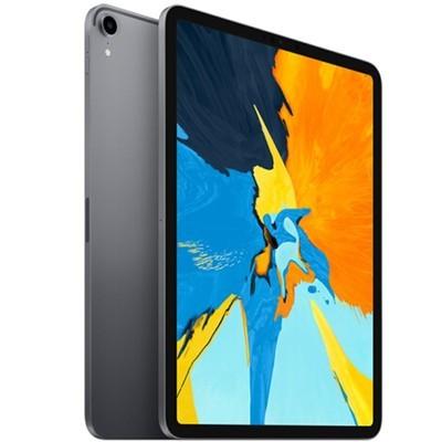 【新品预售】Apple iPad Pro 平板电脑 2018年新款 11英寸256G WLAN版