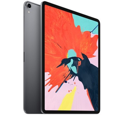 Apple iPad Pro 平板电脑 2018年新款 12.9英寸(512GB/WLAN+Cellular