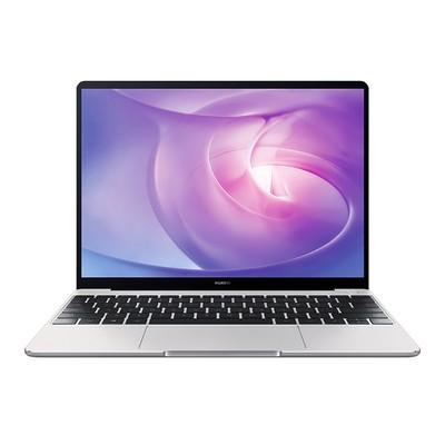 华为HUAWEI MateBook 13(i7 8565U/8GB/512GB/独显)13英寸全面屏轻薄便携影音娱乐本