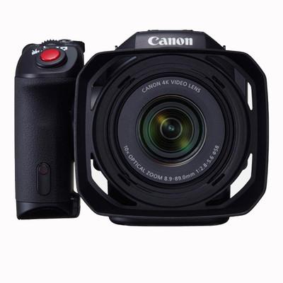 佳能(Canon) XC10 4K新概念摄像机