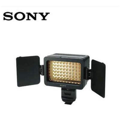 索尼(SONY) HVL-LE1 LED摄像灯AX1E AXP55 A7R VG30EH
