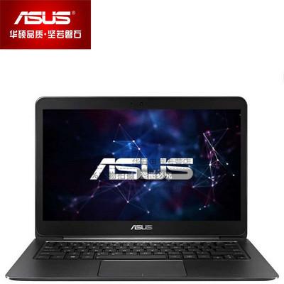 华硕(ASUS)便携商务系列U305FA 13.3英吋*极本(酷睿M-5Y71 8G 256G固态硬盘 广视角高清屏 铝合金机身)