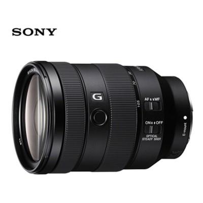 索尼(SONY)FE 24-105mm F4 全画幅标准变焦G镜头 (SEL24105G)
