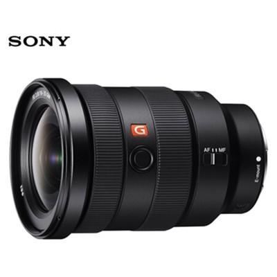 索尼(SONY)广角变焦全画幅G大师镜头FE16-35mmF2.8GM(SEL1635GM)