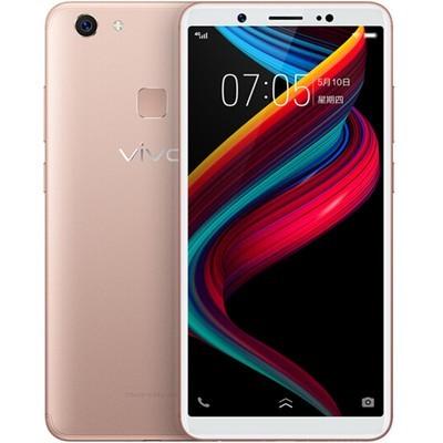 【顺丰包邮】vivo Y75s 全面屏 美颜拍照手机 移动联通电信4G手机