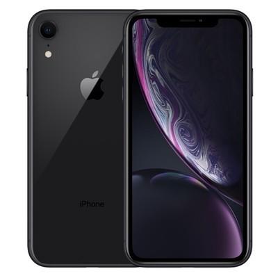 苹果 iPhone XR(全网通)移动联通电信4G手机 双卡双待