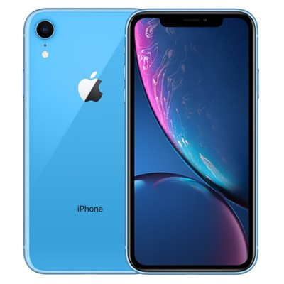 苹果 iPhone XR 全场手机分期付款/0首付0利息 以旧换新 购机送靓号 155 5656 4444(微信同号)