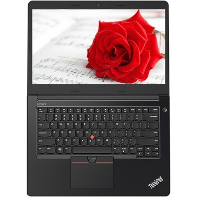 【顺丰包邮】ThinkPad L470(02CD)14英寸商务办公 / 影音娱乐千亿国际娱乐唯一登录入口
