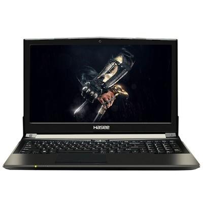 【顺丰包邮】神舟 战神Z5-KP5D1  15.6英寸游戏 / 影音娱乐笔记本电脑