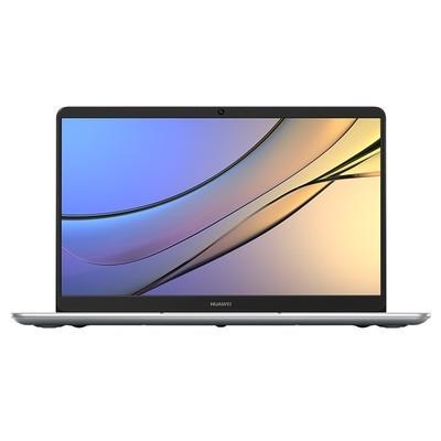 【顺丰包邮.官方授权】HUAWEI MateBook D(i5/8GB/256GB/2018版)