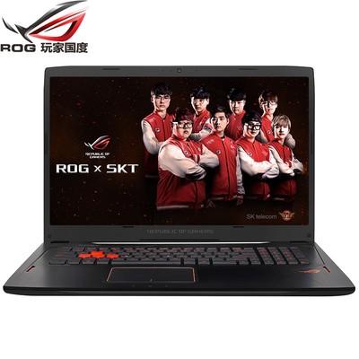 【玩家国度】华硕 ROG S7VM6700(16GB/128GB+1TB/6G独显)17.3英寸