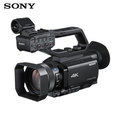 索尼 HXR-NX80