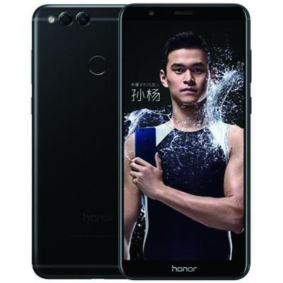 【现货已到】华为honor/荣耀 畅玩7X全网通全面屏4G手机