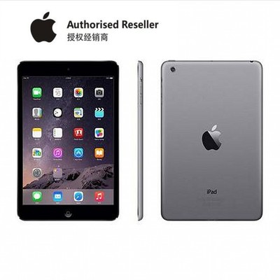 【apple授权专卖 顺丰包邮】苹果 iPad mini 2(16GB/Cellular)4g版
