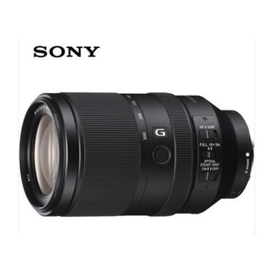 索尼(SONY)FE 70-300mm F4.5-5.6 G OSS镜头SEL70300G