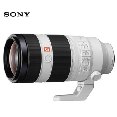 索尼(SONY)全画幅 FE 100-400mm F4.5–5.6 GM OSS(SEL100400GM)