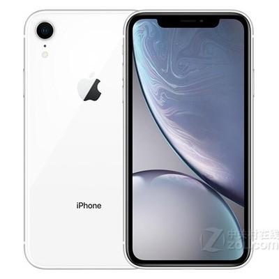 苹果 iPhone XR(全网通)加微信13319503333 支持以旧换新同城送货