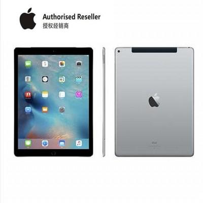 【apple授权专卖 顺丰包邮】苹果 iPad Pro 12.9英寸(128GB/WiFi版)