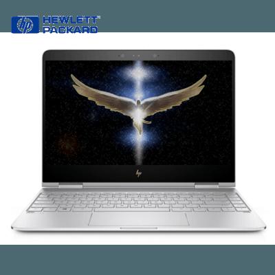 【顺丰包邮】惠普 Spectre x360 13-w022tu(Z4K34PA)13.3英寸轻薄翻转笔记本(i7-7500U 8G 512G SSD FHD 触控屏 )银色