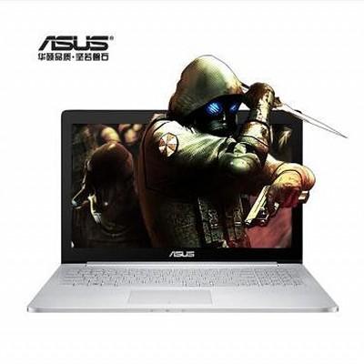 【华硕授权专卖】 ZenBook Pro UX501JW4720(低配/4K屏)16G 256G