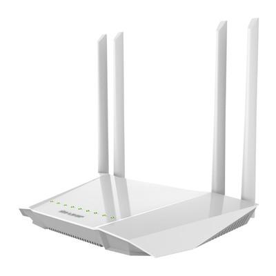 必联(B-LINK)双频全千兆无线路由器 光纤大户型智能路由器BL-W1210