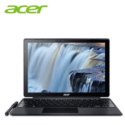 【顺丰包邮】Acer SA5-271-52YL 蜂鸟12英寸PC二合一平板笔记本(I5-6200U 8G 256G SSD IPS 2K高清屏幕 Win10)