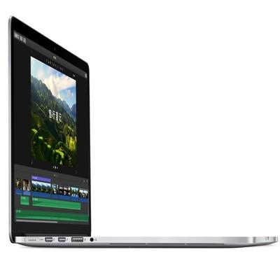 苹果 新款Macbook Pro 15英寸(MPTU2CH/A)