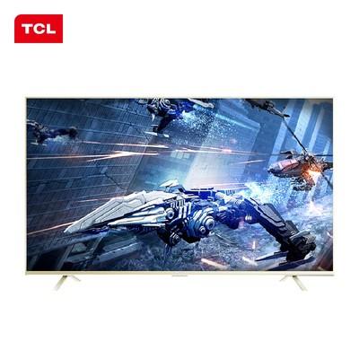 TCL电视 D32A810 32英寸高清 八核观影王 网络智能LED液晶电视