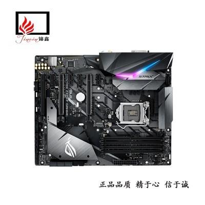 华硕(ASUS)ROG STRIX Z370-F GAMING