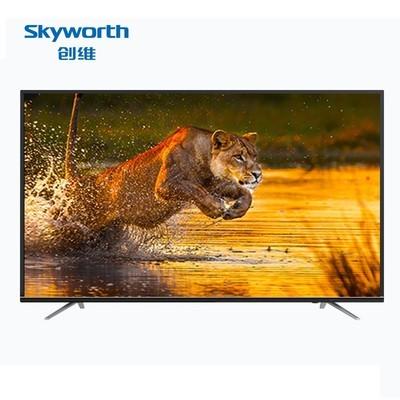 创维  50M9 50英寸 人工智能HDR 4K超高清 互联网液晶电视机