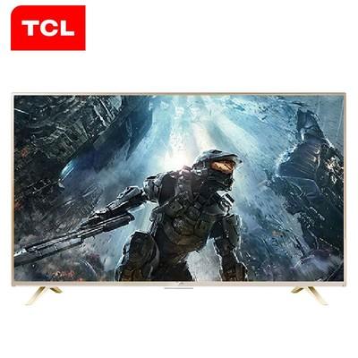 TCL电视 D43A810 43英寸全高清 八核观影王 网络智能LED液晶电视