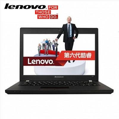 【Lenovo授权专卖】 昭阳K21-80-ITH(i3-6100.4GB/500GB)12.5寸