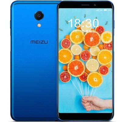 【现货包邮】魅族 魅蓝 S6 全面屏手机 全网通 双卡双待