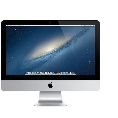 【apple授权专卖 】苹果 iMac(MK442CH/A)Apple iMac 21.5寸一体机