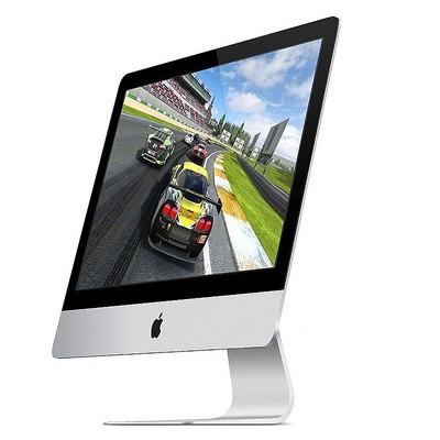 【apple授权专卖】苹果 iMac(MK142CH/A)21.5英寸一体机