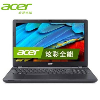 【顺丰包邮】Acer E5-571G-50DAE出多彩,曜石黑炫酷来袭,分享你每一刻的喜悦,享受持久续航,840独显畅玩游戏!!