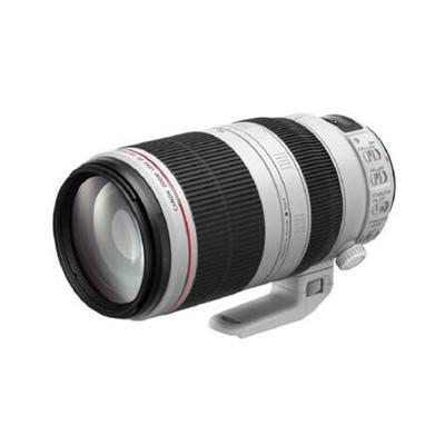 佳能(Canon) EF 100-400mm f/4.5-5.6L IS II USM镜头