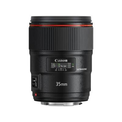 佳能 EF 35mm f/1.4 II USM 佳能canon EF 35mm f/1.4L II USM镜头