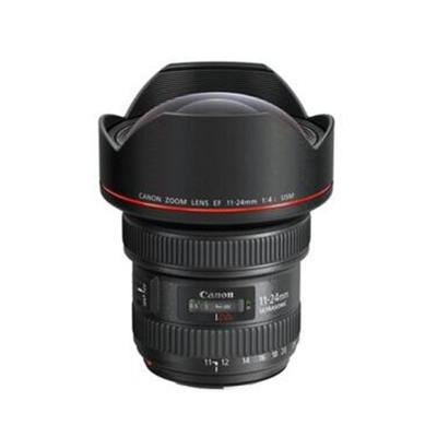 【送清洁套装】佳能 EF 11-24mm f/4L USM 佳能(Canon)EF 11-24mm f/4L USM 佳能11-24镜头